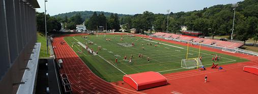 Alumni Stadium alt