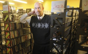 Gerry Weston, general manager of WICN alt