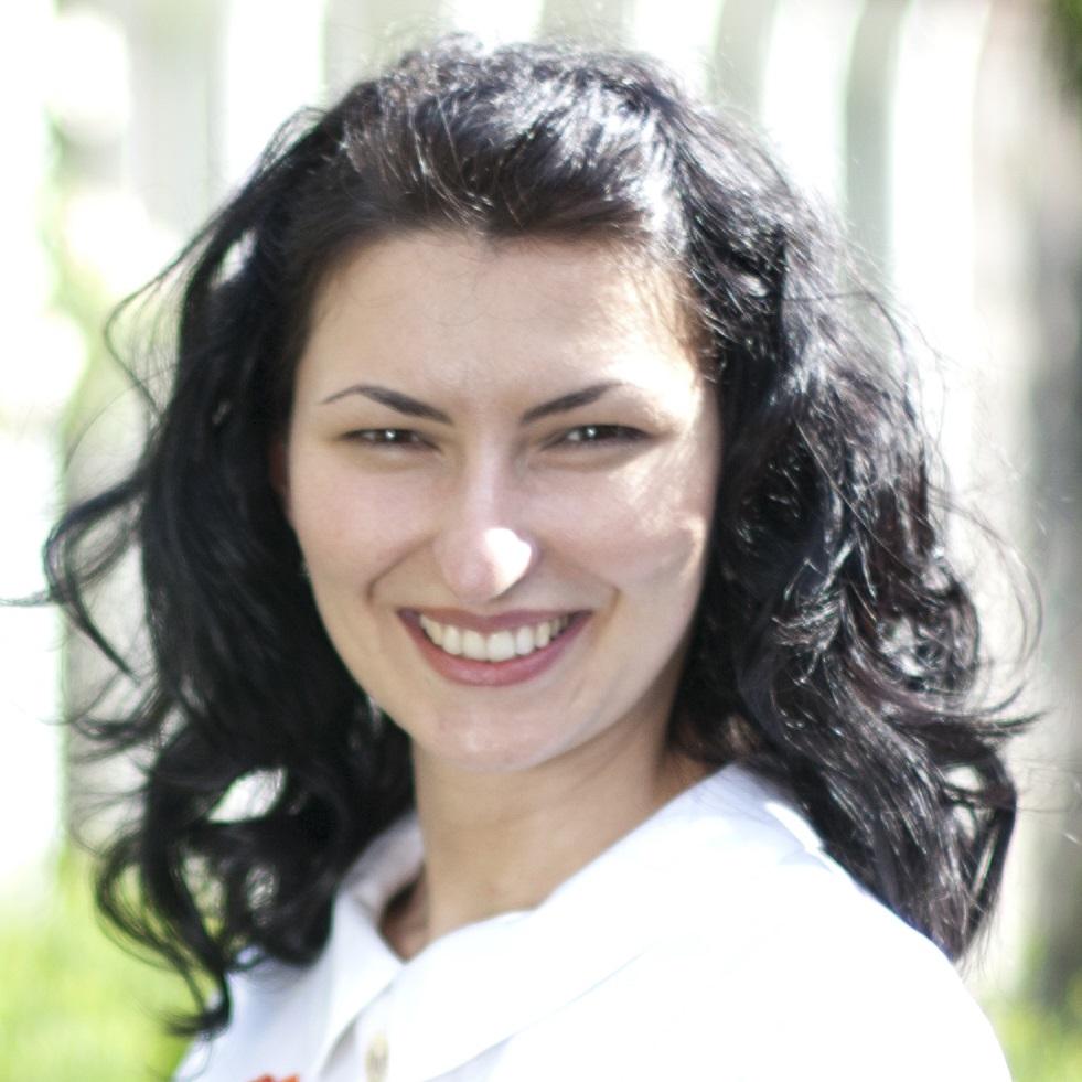 Olga Poppe