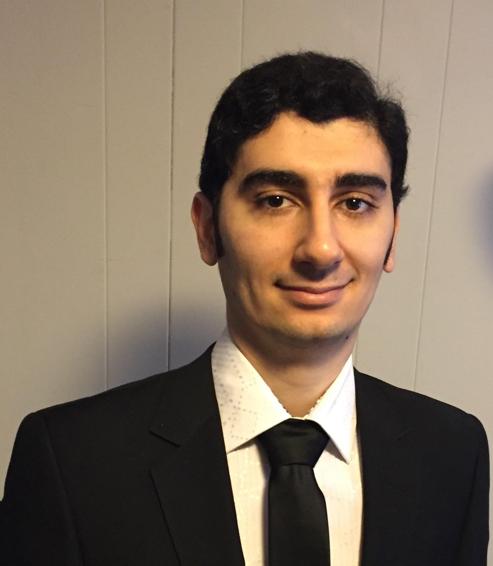Masoud Loeian
