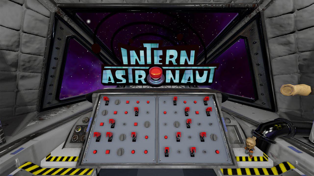 intern astro demo