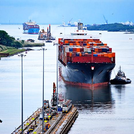 Panama City, Panama Project center