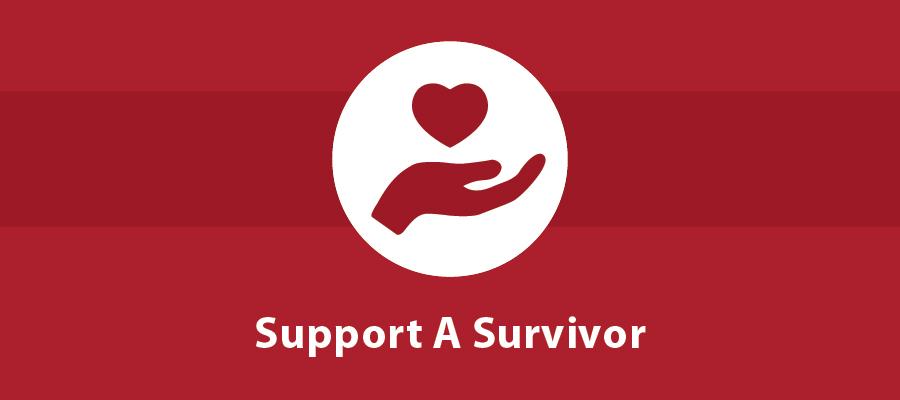 Support a Survivor