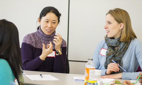 WPI master of mathematics for educators program