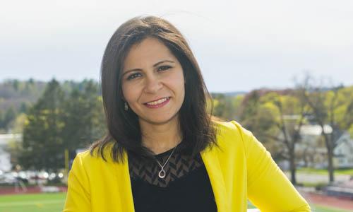 Dalia Shendi