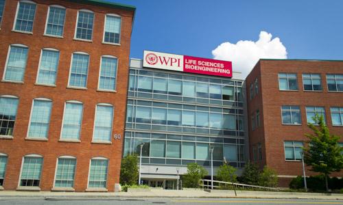 WPI Gateway