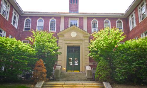 WPI Kaven Hall