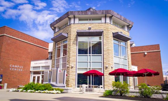 Rubin Campus Center