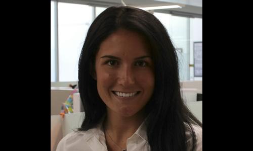 Alyssa Tsiros