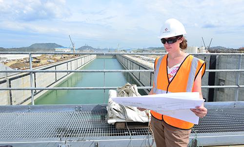 MQP Panama Canal