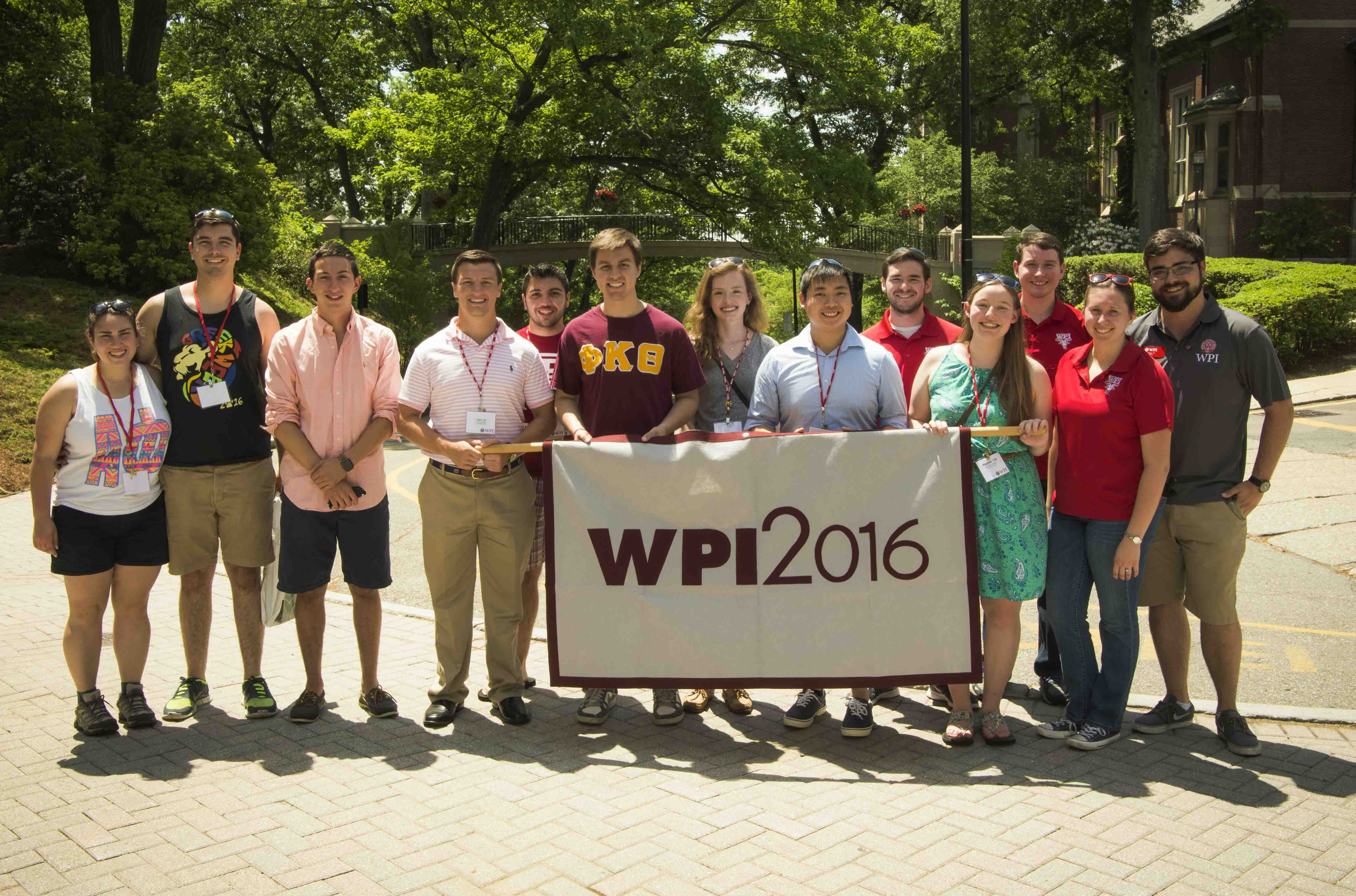alumni weekend class of 2016