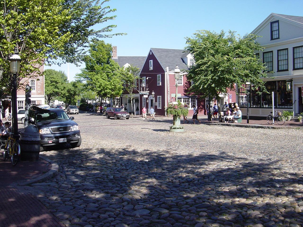 Nantucket IQP