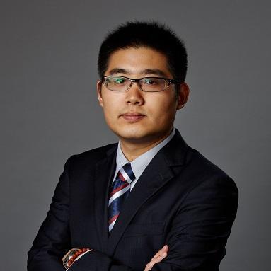 Jiaxuan   Ye