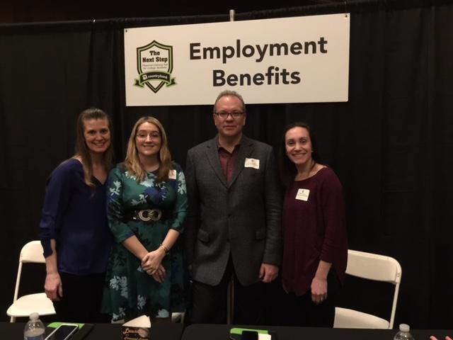 FinLit Fair Employment Benefits