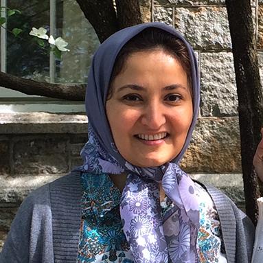 Maryam Hasan