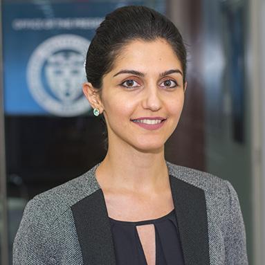 Mina Shojaeizadeh