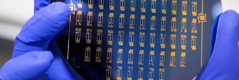 Liquid Biopsy Chip