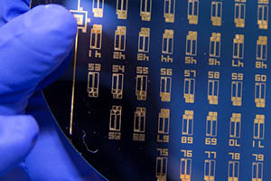 Liquid Biopsy Chip at WPI