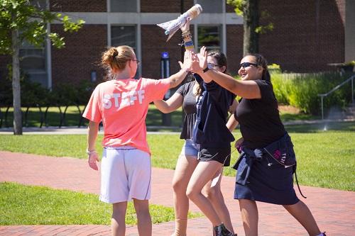 Campus Reach