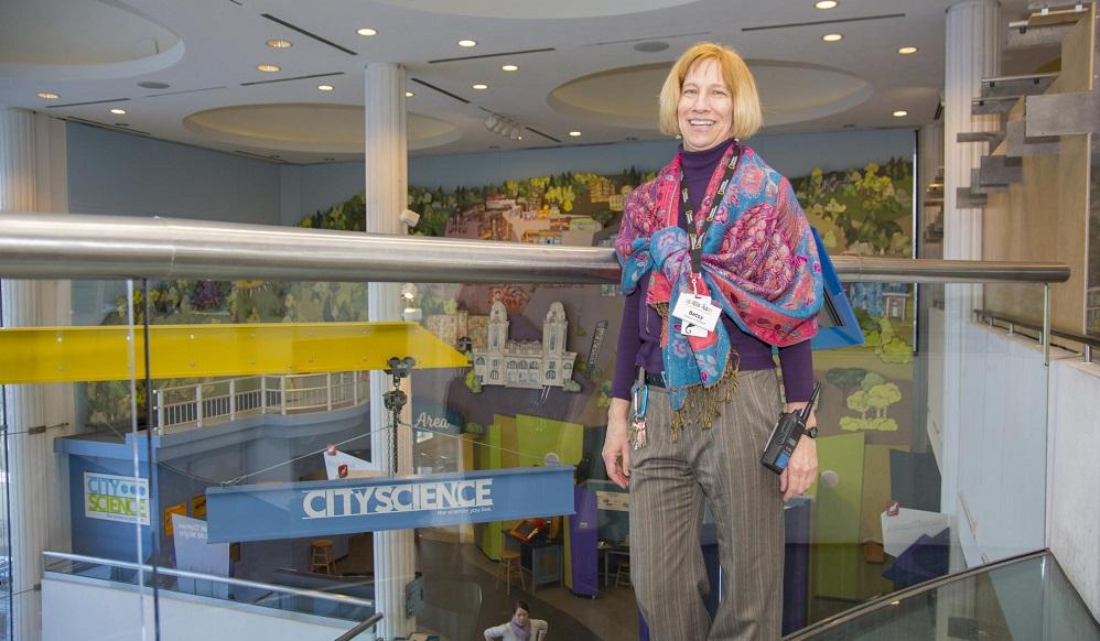 City Science