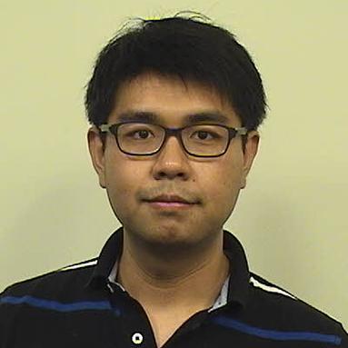 Guanxiong  Liu