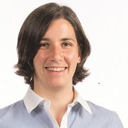 photo of Sarah Wodin-Schwartz