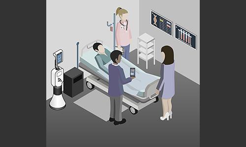 ICU, Recovery & Nursing Care