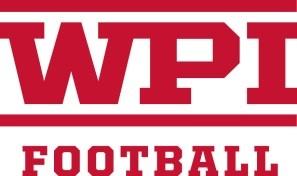 WPI Football Logo
