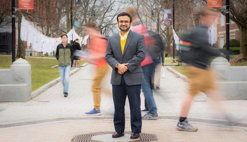 WPI systemy dynamics graduate student