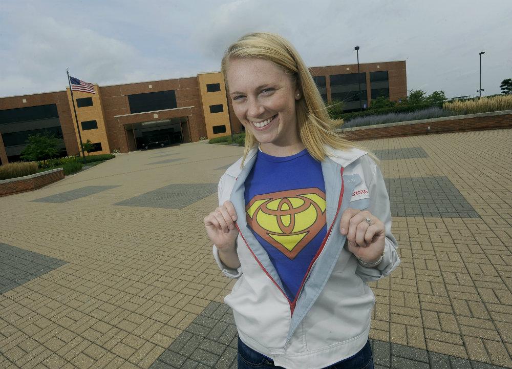 Picture of Dana Buckley