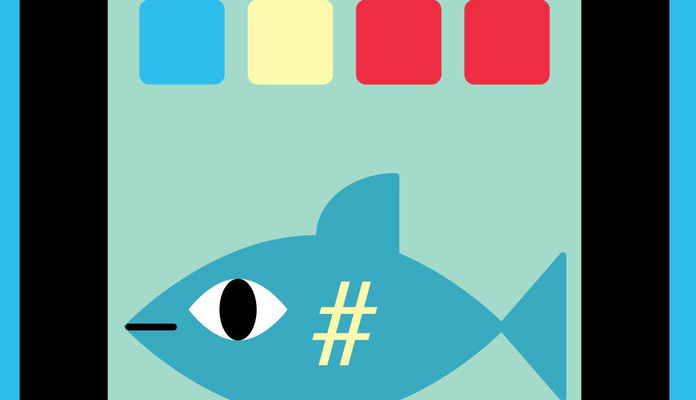 Image of #CodeForFish