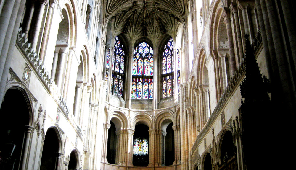 Image of Norwich Cathedral