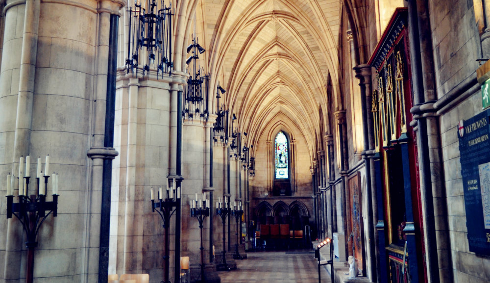 Image of Southwark Cathedral