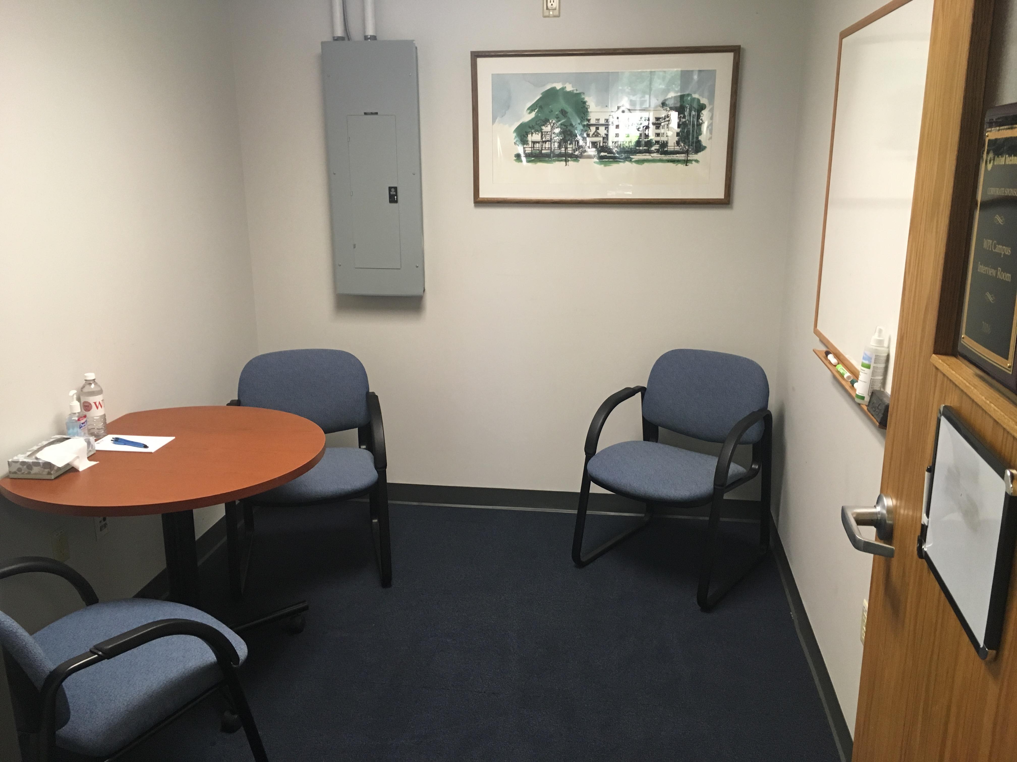 OCI Room