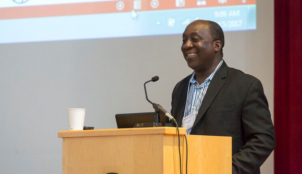 Wole Soboyejo, Dean of Engineering