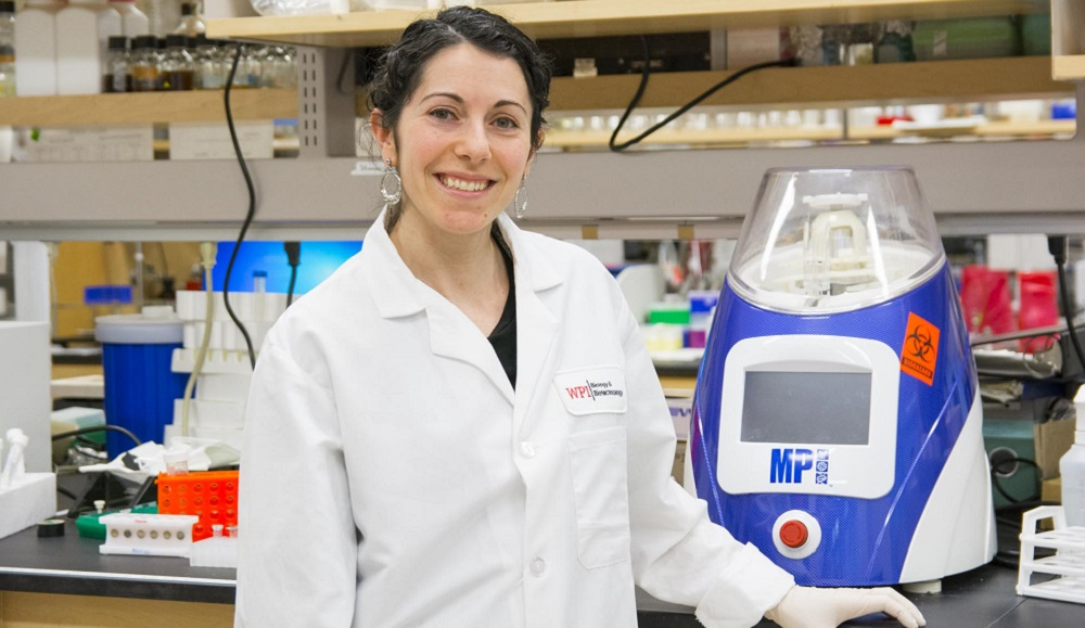 Scarlet Shell's Research Aimed at Finding Cure for