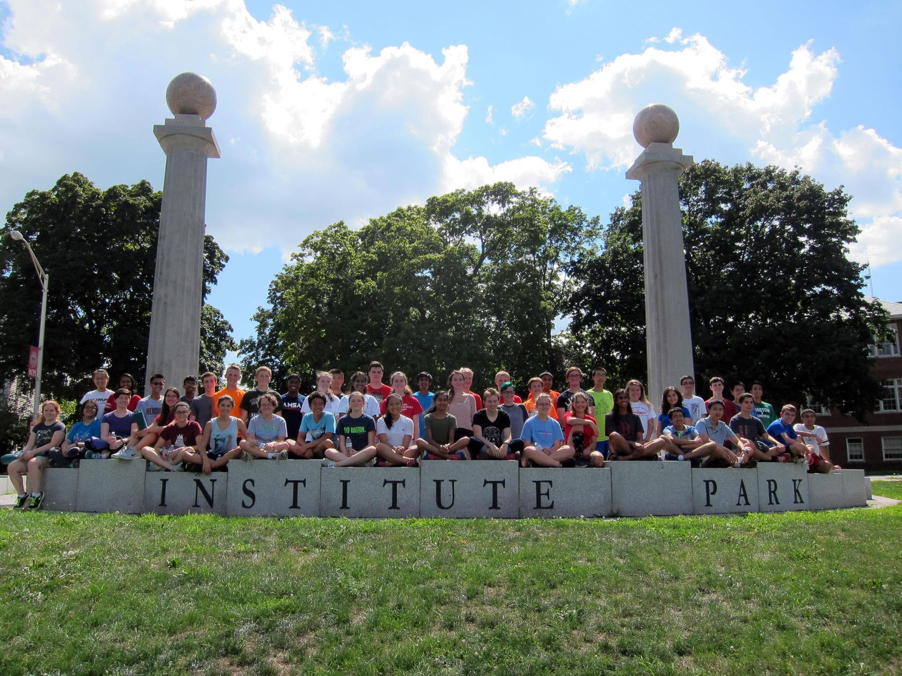 Mass Academy Juniors