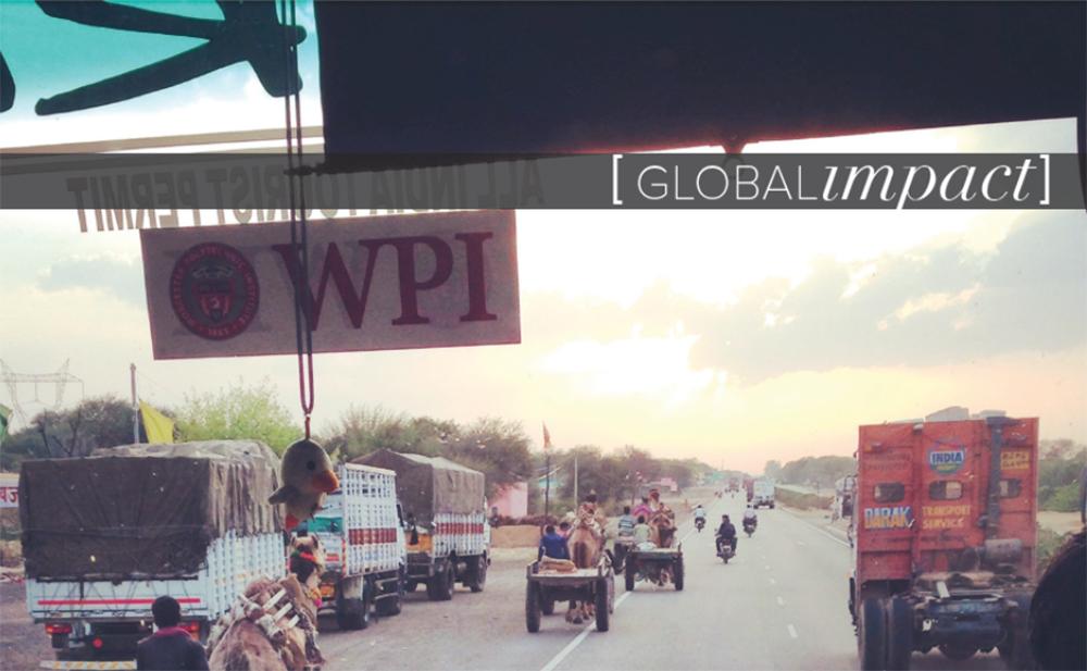 Global Impact India