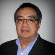 Sergio Alvarez-Romero