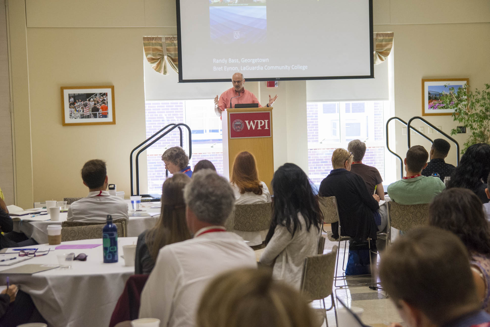 WPI Institute for Project Based Learning