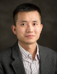 Professor Liping Liu