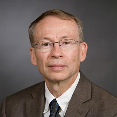 John A. Orr