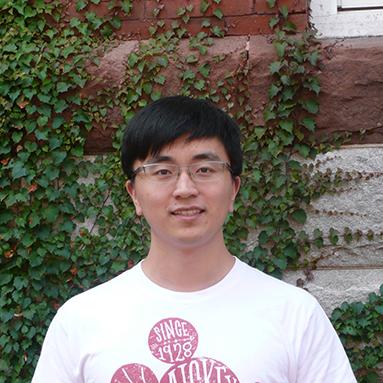 Xinyu  Chen