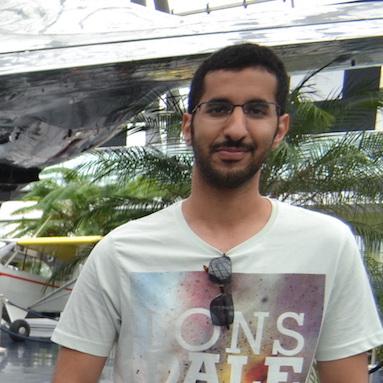 Abdulaziz  Alajaji