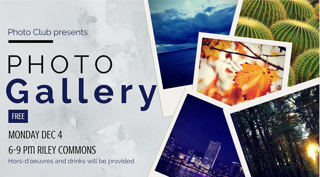 WPI Photography Club Gallery