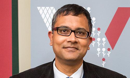 Rajib Mallick