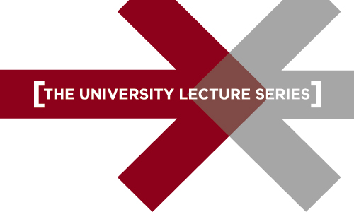 University Lecture Logo