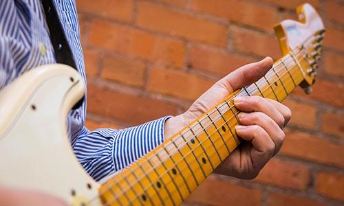 Professor weighs in on Jimi Hendrix