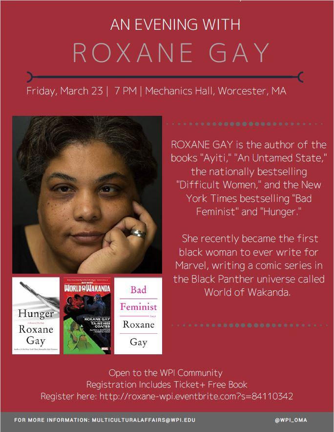Roxanne Gay Live alt