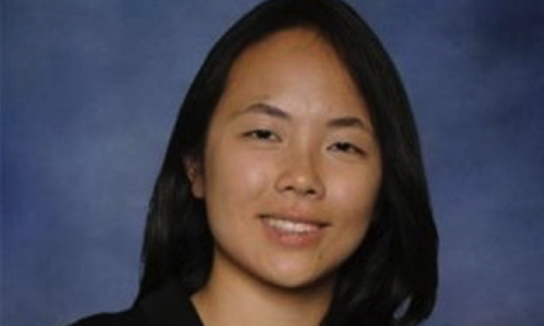 Mona Yuan first gen graduate of WPI